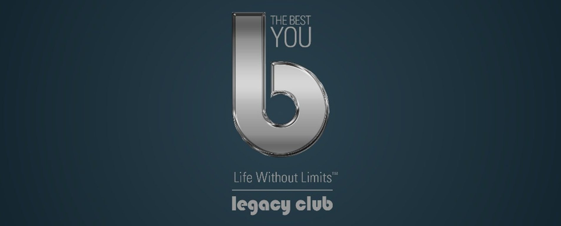 The Best You Legacy Club - banner