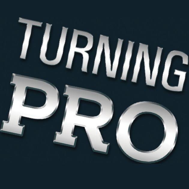 Turning Pro Programme