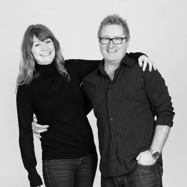 Brian & Janice Muldoon