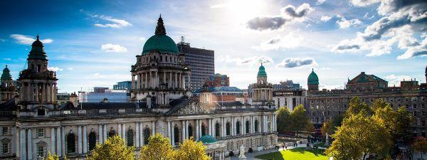 Legacy Club Belfast