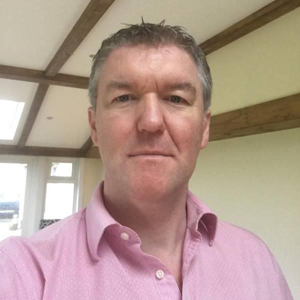 Hugh McAlinden