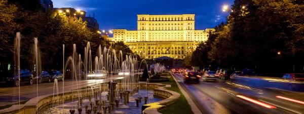 The Best You Legacy Club - Bucharest
