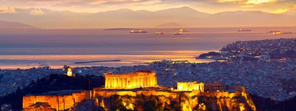 The Best You Legacy Club - Athens