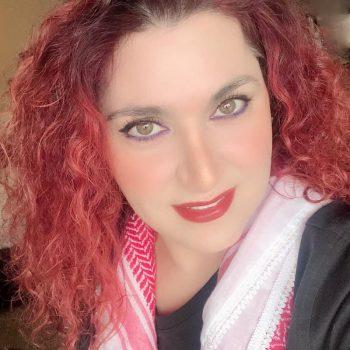 Dania Isrhaidat