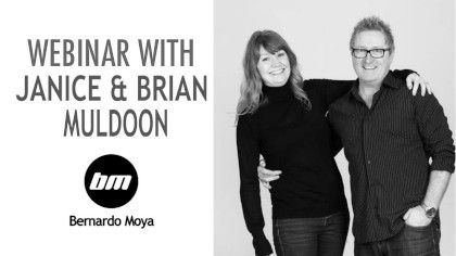 BRIAN & JANICE MULDOON – SIGN UP NOW!